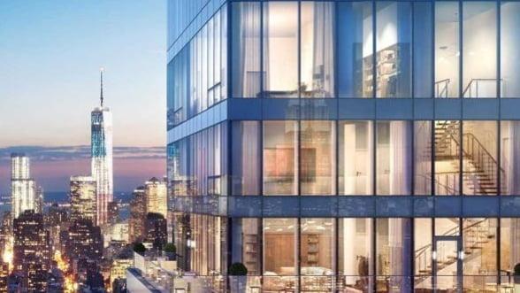 FOTO Murdoch a cumparat doua apartamente in centrul New York-ului pentru 57,3 milioane dolari