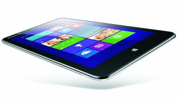 FOTO O noua tableta cu Windows 8.1 ajunge si in Romania in noiembrie: Miix2