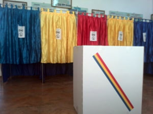 Harta interactiva: Cum si-au impartit partidele primariile in fiecare judet