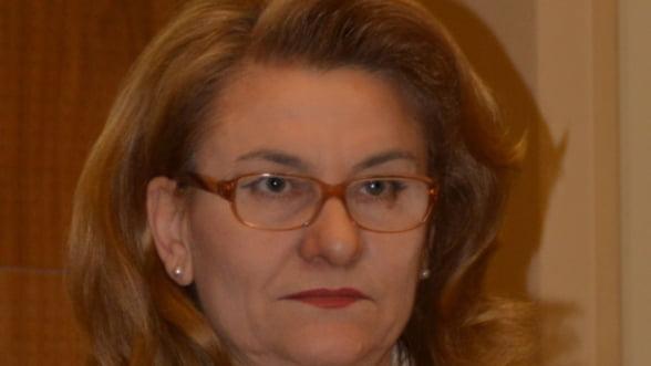 INTERVIU Maria Grapini. Suspendarea fondurilor UE pentru companii ar insemna o gaura de 135 milioane de euro
