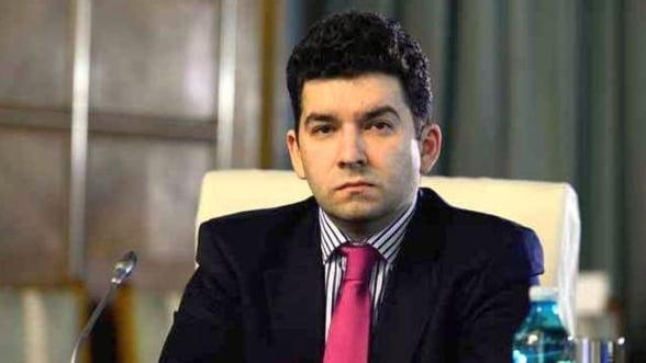 """Interviu Ministrul Bugetului, Liviu Voinea, """"traduce"""" masura de reducere a CAS-ului"""