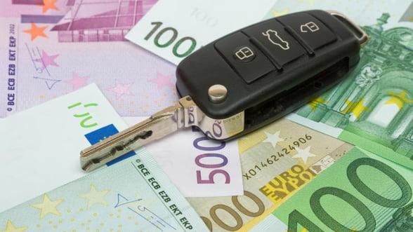 Taxa auto: Calculeaza-ti singur timbrul de mediu!