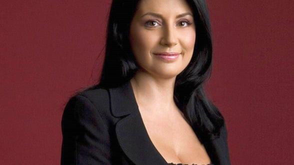 UPDATE Camelia Voiculescu, pusa sub acuzare de DNA pentru complicitate la santaj