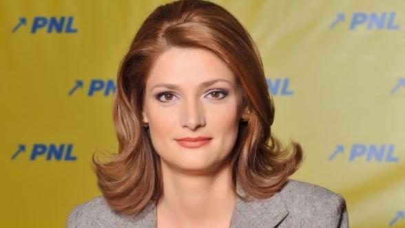 UPDATE Ramona Manescu, noul ministru propus la Transporturi