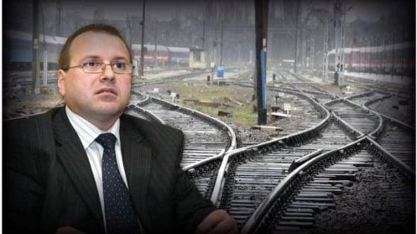 "Update. Privatizarea CFR Marfa a ramas ""ca-n gara"". Se asteapta un anunt oficial"