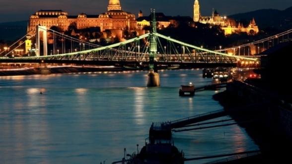 Vacanta pe cont propriu Budapesta, un oras pentru toate gusturile