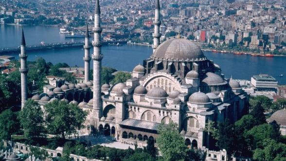 Vacanta pe cont propriu Istanbul, ieftin si bun