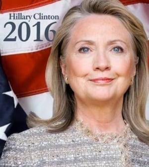 Alegeri in SUA: Clinton are avans de cinci puncte fata de Trump, in cel mai recent sondaj