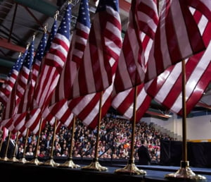 Alegeri in SUA: Clinton se impune in Nevada, Trump in Carolina de Sud. Jeb Bush se retrage din cursa