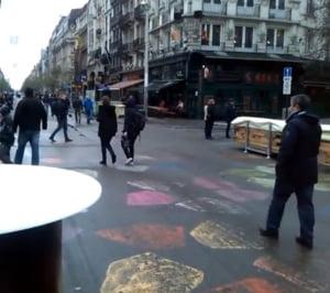 Alerta maxima de terorism in Belgia: Ce se intampla, luni, cu scolile si metroul din Bruxelles