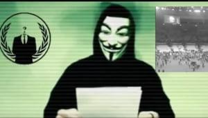 Anonymous: Statul Islamic pregateste un val de atentate duminica, 22 noiembrie