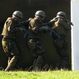 Atac la Londra: Echipe antitero au fost trimise la ambasadele din Romania ale tarilor UE si NATO