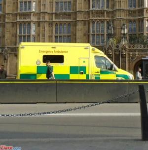 Atac la Londra: Romanca ranita a fost operata si transferata la alt spital. Este in continuare in stare critica
