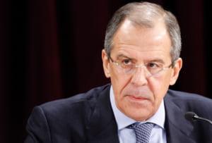Atentate la Bruxelles: Lavrov sustine ca UE trebuie sa se alieze cu Rusia si sa inceteze jocurile geopolitice