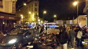"""Atentate la Paris: Unul dintre teroristi era proprietarul unui """"coffee shop"""" la Bruxelles"""