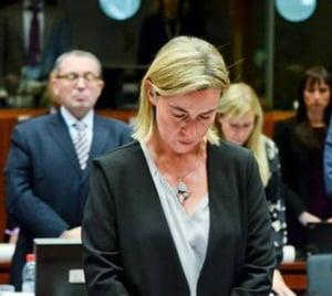 Atentate la Paris: Toti teroristii erau cetateni UE