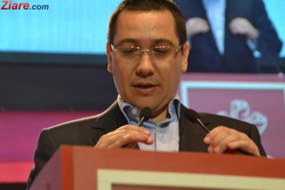 Politico: Romania en Marche. Ponta vrea sa creeze un spatiu pro-european si progresist - asta daca nu intra la inchisoare