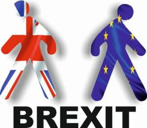 """Brexit - Britanicii incep sa-si dea seama ce-au facut. Multi cauta abia acum pe Net """"Ce e UE"""""""