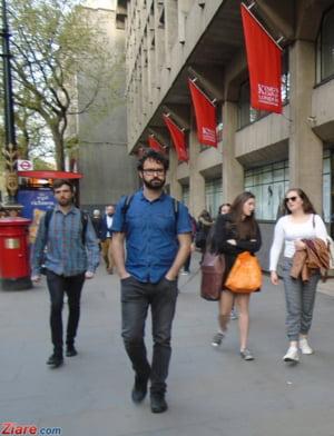 Brexit - Presedintele FDGR: Probabil romanii din Marea Britanie se vor reorienta spre Germania