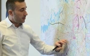 Coruptie la Primaria Bucuresti: Fostul sef de la Infrastructura, cercetat sub control judiciar