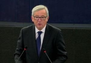 """Criza imigrantilor: Comisia Europeana propune o lista de """"state sigure de origine"""""""