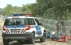 Criza imigrantilor: Roman condamnat de urgenta In Ungaria. Ce pedeapsa a primit