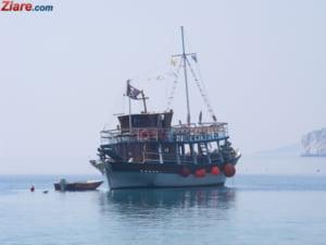 Criza imigrantilor: Sute de morti dupa ce doua vase s-au rasturnat in Mediterana