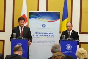 Criza imigrantilor - Ministrul slovac de Externe, la Bucuresti: Daca nu oprim fluxul, vor exista consecinte grave