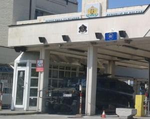 Criza refugiatilor: Camion cu numere de Romania cu zeci de migranti, retinut la granita bulgaro-turca
