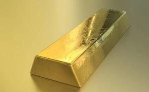 Curs valutar: Dolarul nu se opreste din crestere. O noua valoare record si pentru aur