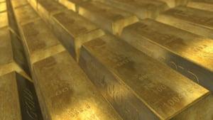 Curs valutar: Euro scade, dar aurul nu se opreste din crestere