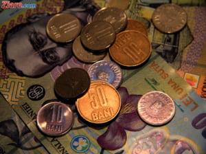 Curs valutar: Euro scade usor, dolarul se apropie de 4,3 lei