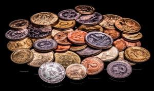 Curs valutar: Francul continua sa creasca - cel mai mare nivel din ianuarie 2015