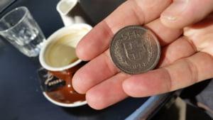 Curs valutar: Francul elvetian continua sa creasca - cel mai mare nivel din ultimii 4 ani
