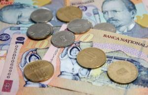 Curs valutar: Leul creste fata de euro, dolar si francul elvetian