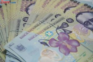 Curs valutar: Leul incepe saptamana in avantaj fata de euro si dolar