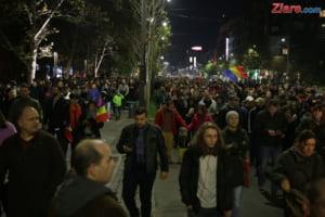 Deutsche Welle: Romania se indreapta spre megacoliziunea decentei cu ipocrizia