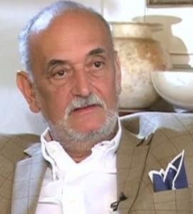 Dinu Patriciu a murit - Politicienii il elogiaza: Un liberal autentic, un dusman al comunismului