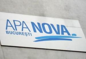 Dosarul Apa Nova: Sotia unui fost ministru, audiata la DNA