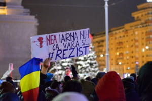 Euronews: Romanii, hotarati, cer ajutorul Uniunii Europene