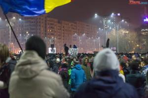 Euronews compara protestele de saptamana aceasta cu Revolutia din 1989