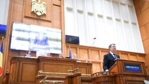 Europa cu 2 viteze: Tariceanu crede ca lui Iohannis i-ar prinde bine o dezbatere in Parlament