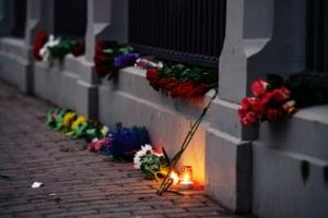 Explozie la metroul din Sankt Petersburg: A fost identificat presupusul atacator. Este din Kirgizstan