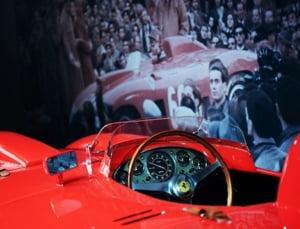 Fotografia zilei: Un Ferrari de 30 de milioane de dolari