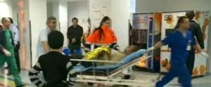 Incendiu in Club Colectiv - Mesajul dur al unui medic: In cazul unei calamitati cu 2.000 de victime ne ia dracu pe toti!