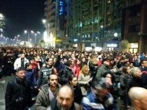 Incendiu in Colectiv Ce scrie presa straina despre protestele de la Bucuresti
