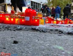 Incendiu in Colectiv Un tanar internat in Viena a murit - bilantul sumbru ajunge la 60 de morti