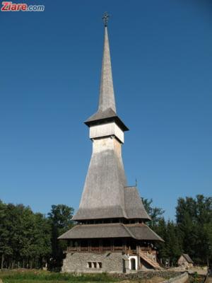 LA Times: Romania, taramul turnurilor medievale si a cetatilor ce par scoase din Hansel si Gretel