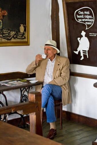 La cafea cu Mihail Florescu: Tot ce trebuie sa stii despre licoarea magica din fiecare dimineata