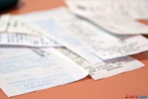 Loteria bonurilor fiscale: Cati castigatori isi impart premiul din iunie